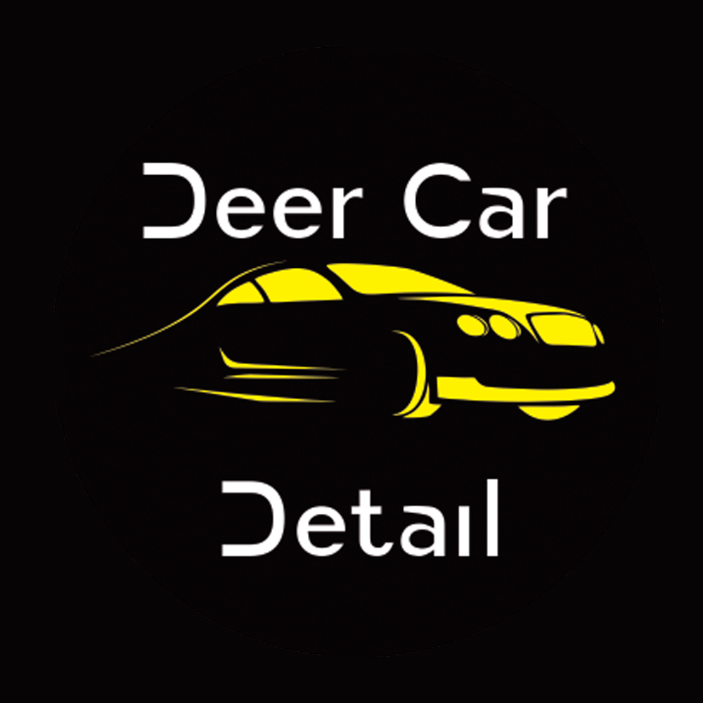 Deer Car Detail
