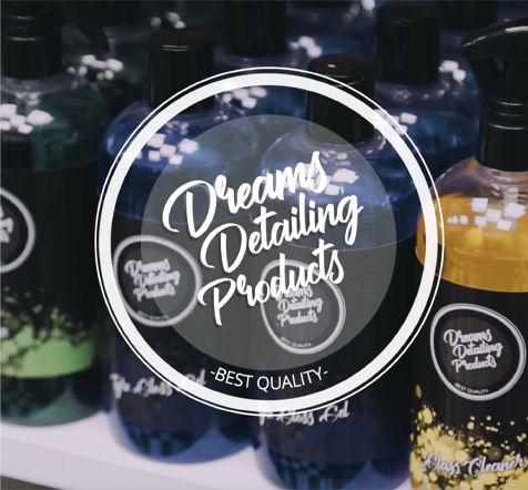 Acerca de Dreams Detailing Products